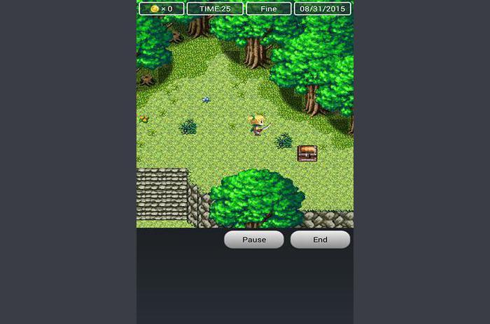 Nakit ödül RPG Doraken