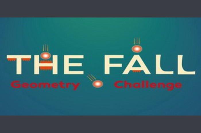 La caída: desafío Geometría