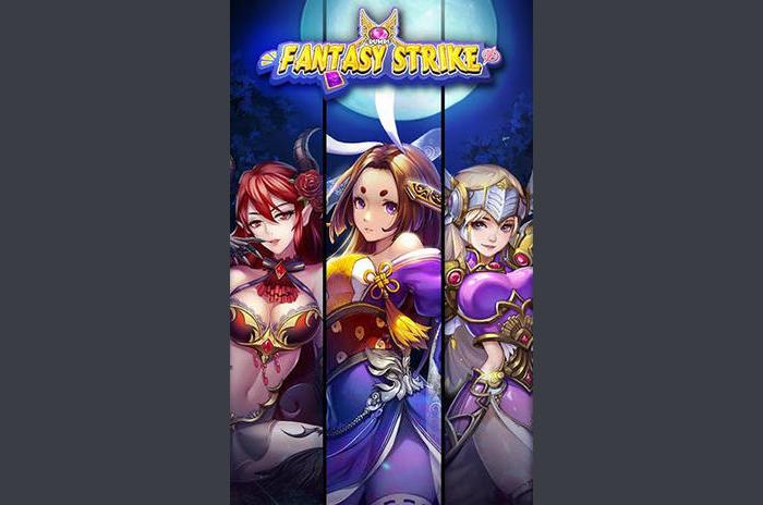 Fantasy strajk
