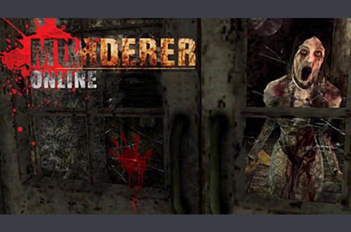 Morderca online