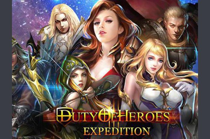 Devoir de héros: Expedition
