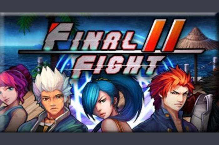 المعركة النهائية 2