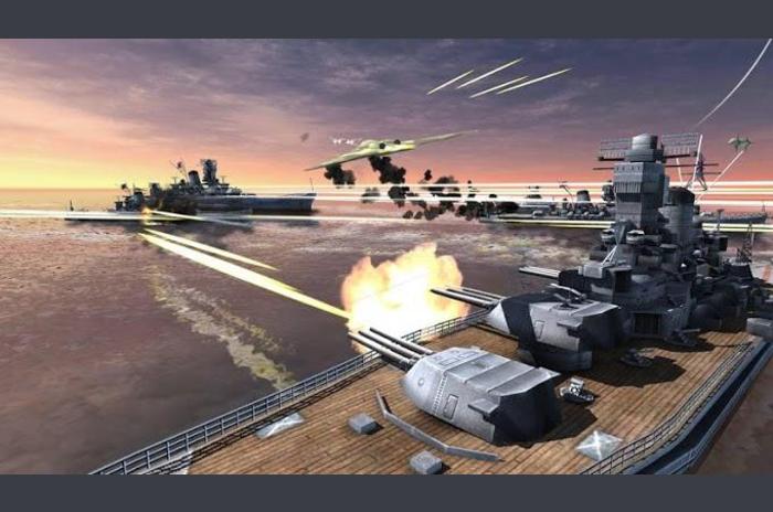 Call Of Krigsfartyg: World Duty