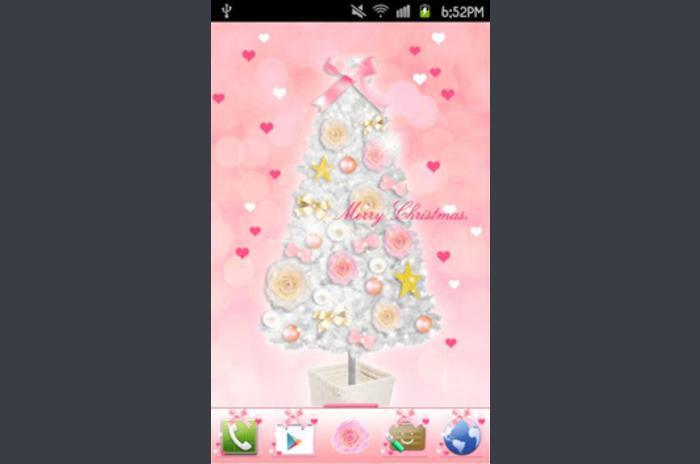 Pinky Noel Tema
