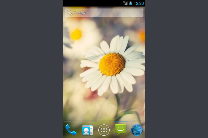Macro HD Live Wallpaper