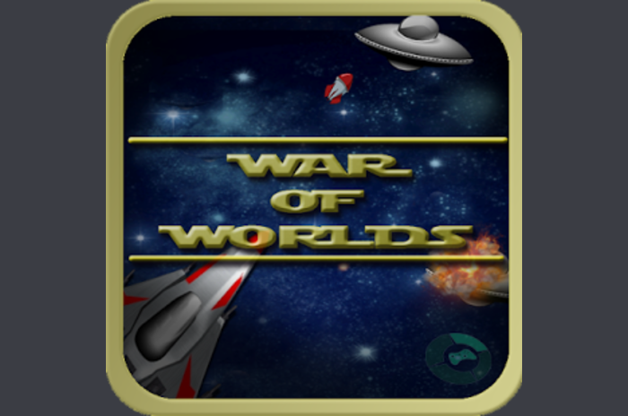 World of Worlds - War of the Worlds