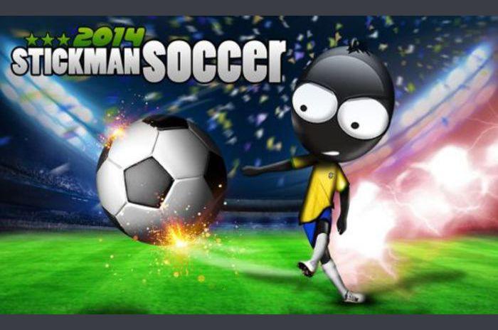 استكمان كرة القدم 2014
