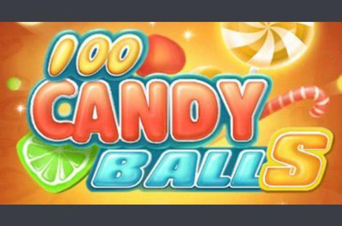 100 Candy Balls