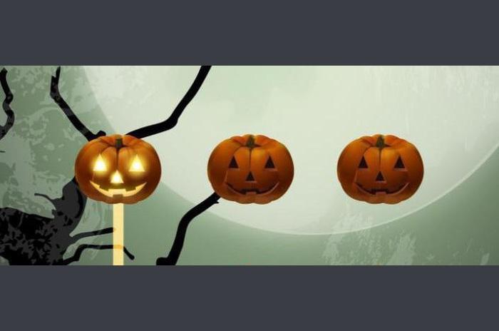AppLock Tema - Noć vještica