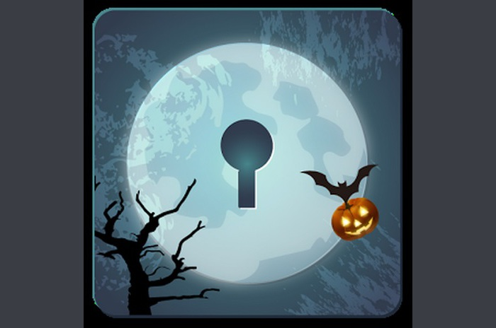 AppLock Theme - Halloween