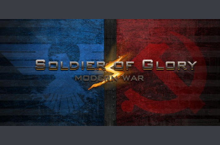 Soldiers of Glory: The New War