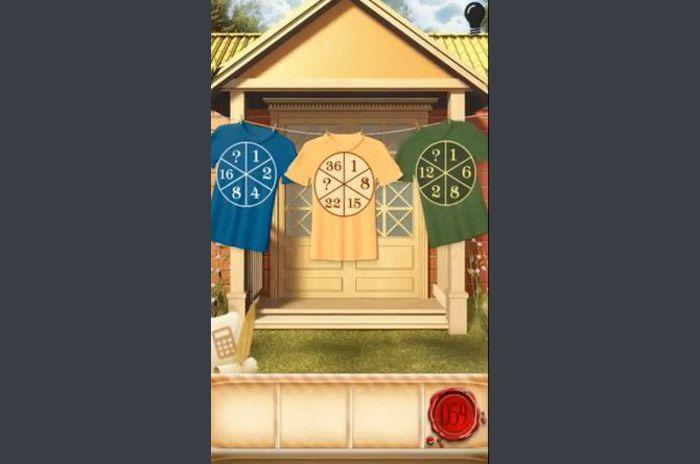 100 Puertas Seasons 2