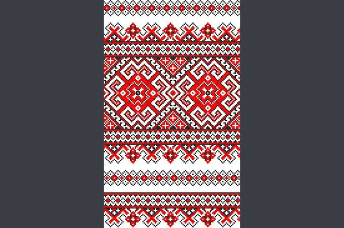 Ukraynalı Süsler Canlı WP