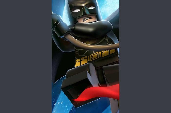 Lego Batman 2 Live Wallpapers
