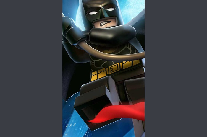 ليغو باتمان 2 خلفيات لايف