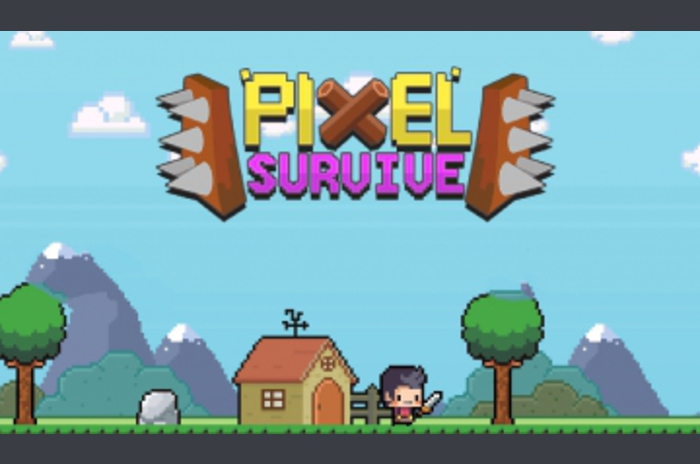 Survive Piksel