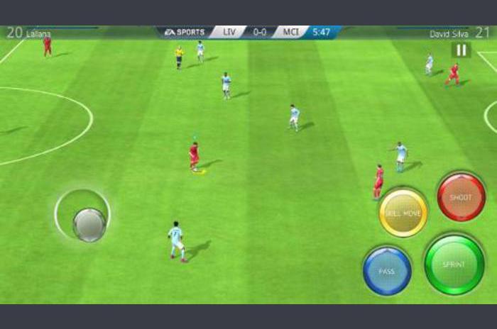 FIFA 16: Ultimate team