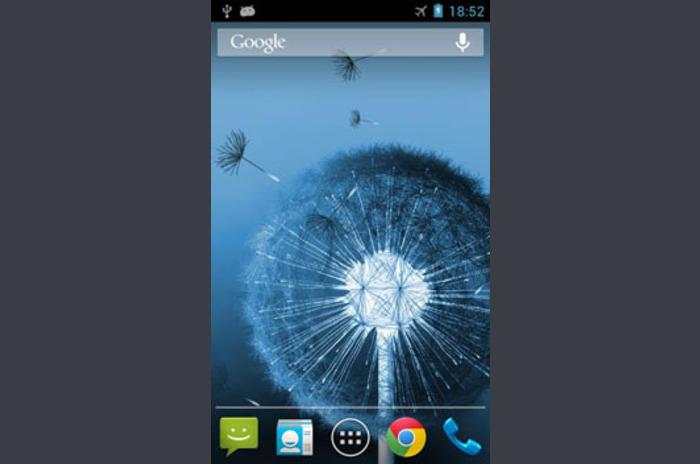 Galaxy S3 Dandelion LWP