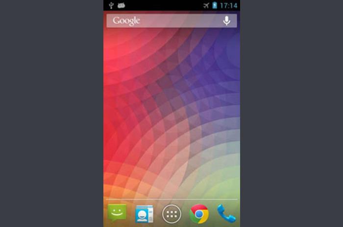 Nexus Wave Live Wallpaper