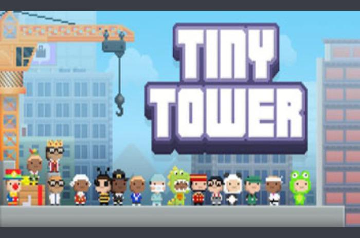 Tiny Wieża