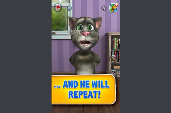 Talking tom cat and ben news for android download