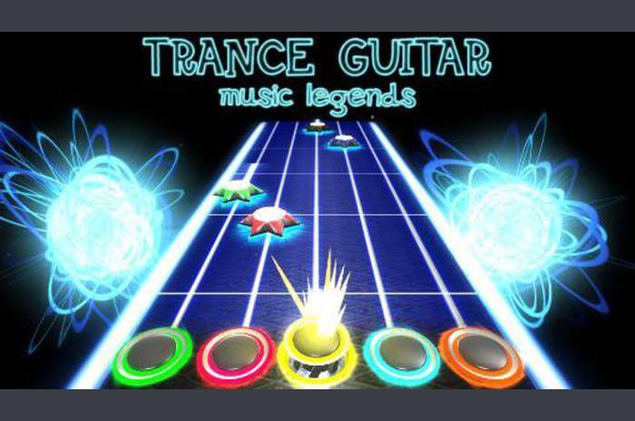 Trance gitaarmuziek legendes
