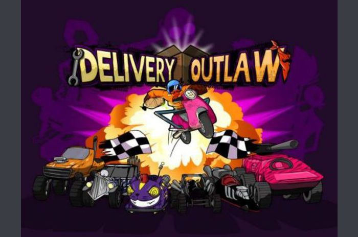 Delivery Outlaw
