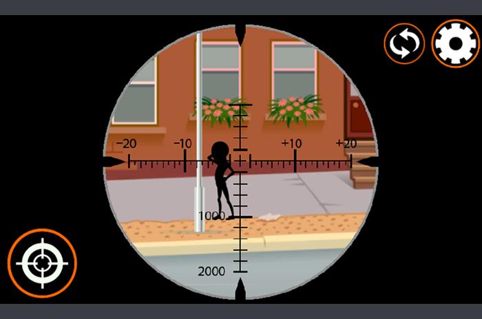 Top Sniper Shooting