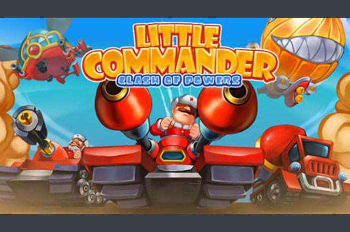 Little Commander 2