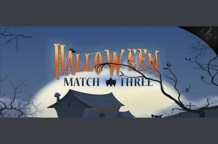 Halloween Match Three