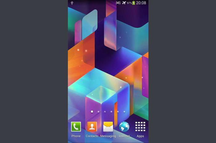 Nexus 5 na żywo Tapety