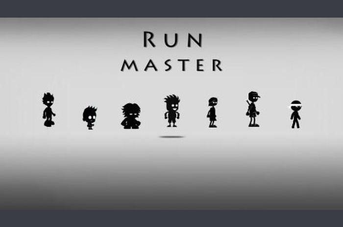 Run master