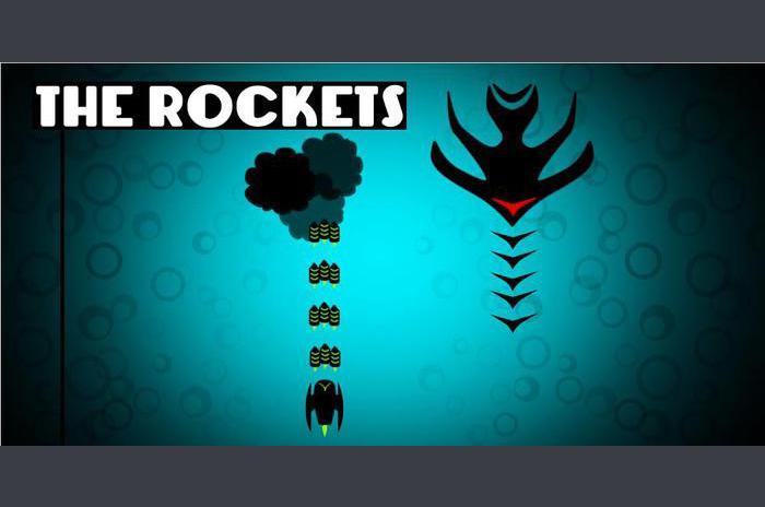 A Rockets