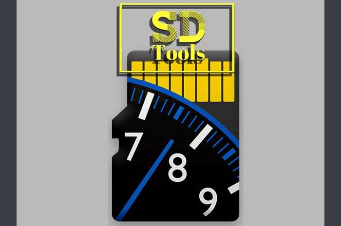 เครื่องมือ SD