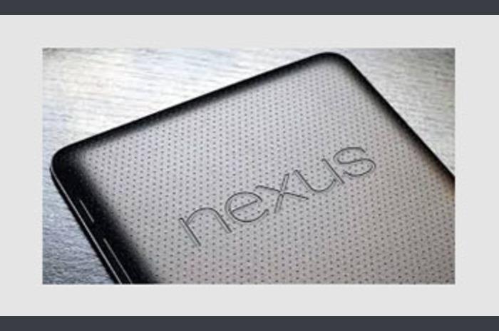 جوجل نيكزس 7 الجديدة هو أعلى بكثير من البسيطة باد