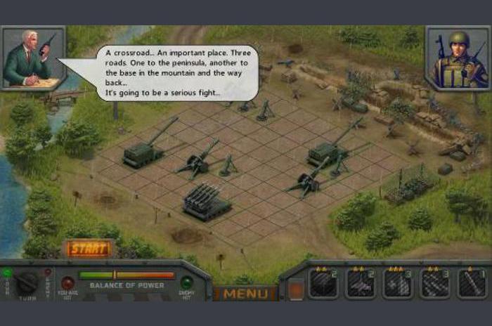 Artilleros