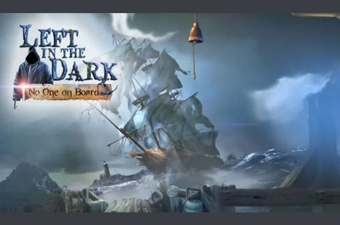 Left in the Dark: Nadie a bordo