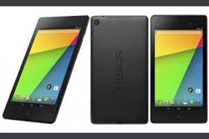 Review of Google Nexus Tablet 7 of the second generation