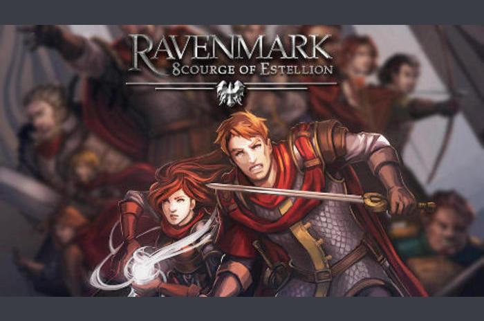 Ravenmark: Scourge Estellion