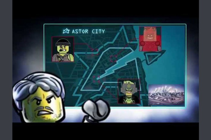 LEGO® Star Wars ™ Yoda II