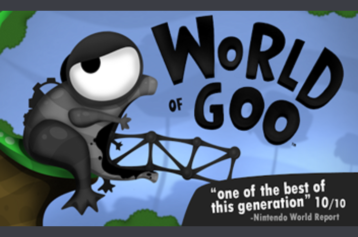World of Goo Demo de