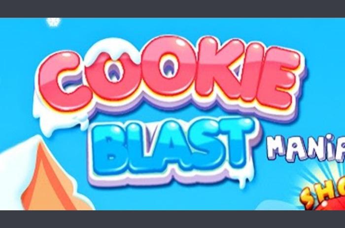 Cookies Blast Mania: Crăciun