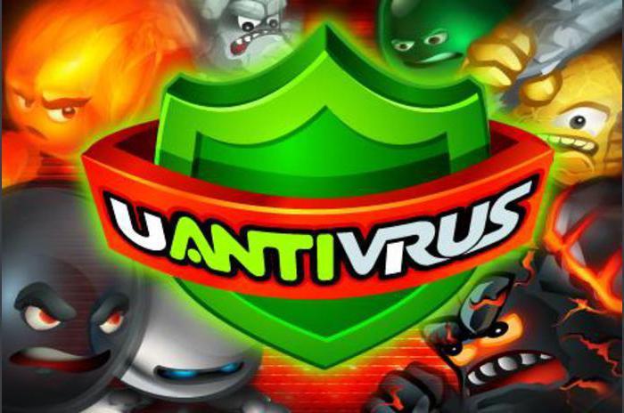 uAntivirus