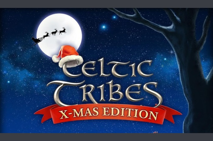 Celtic Tribes - X-Mas Edition