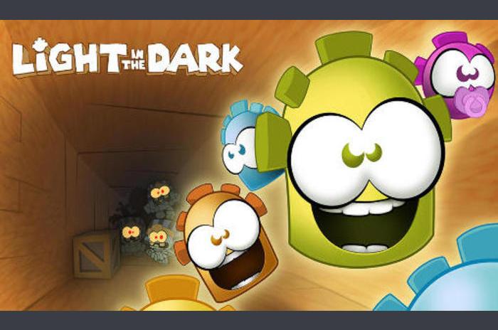 Lumina in the Dark