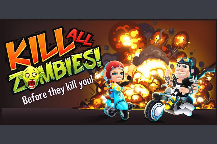 Kill All Zombies