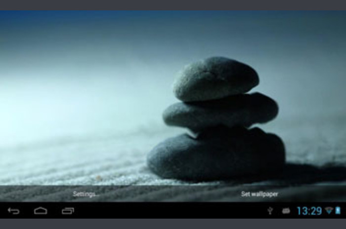 Galaxy S4 Stones