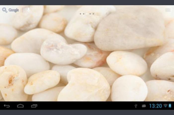 Galaxy S4 Taşlar
