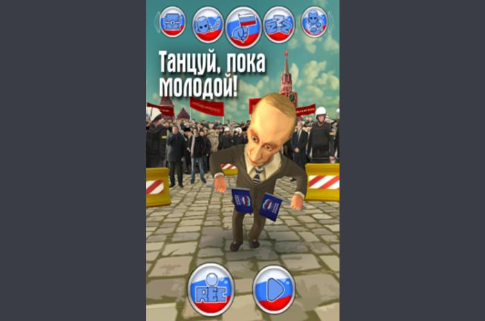 Talking Putin 2