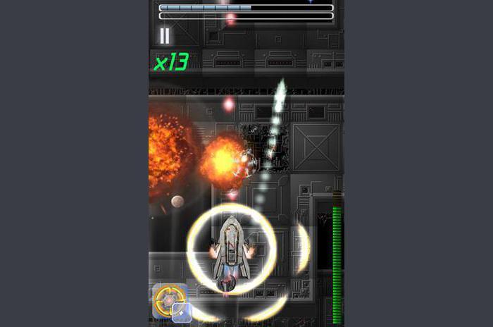 Sky metal: Space shooting battle